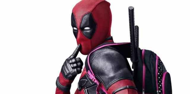 Deadpool's back!