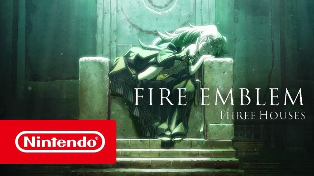 Nintendo Fire Emblem E3