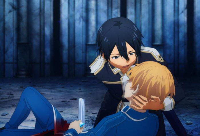 Sword Art Online Alicziation
