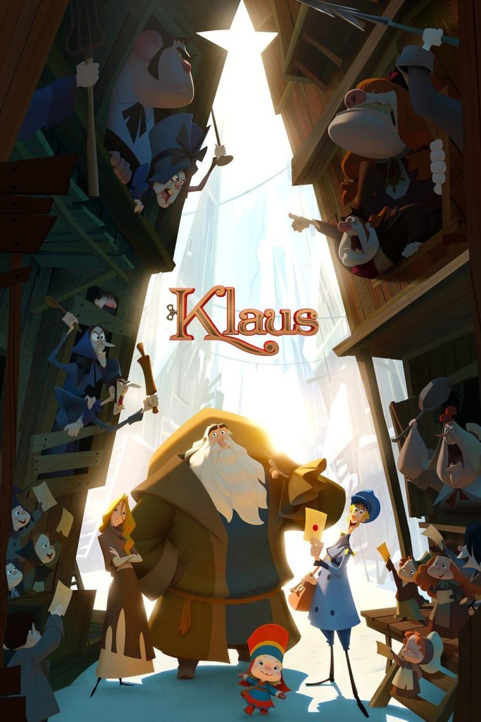 Cavalcade of Cinema 31: Klaus