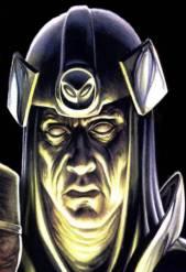 Star Wars Freedon Nadd, Ancient Sith Lord