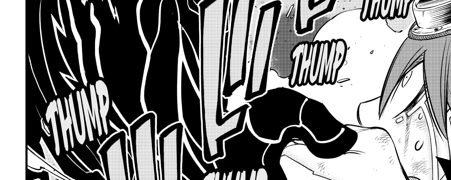 Edens Zero Chapter 95 Drakken Joe's Overdrive