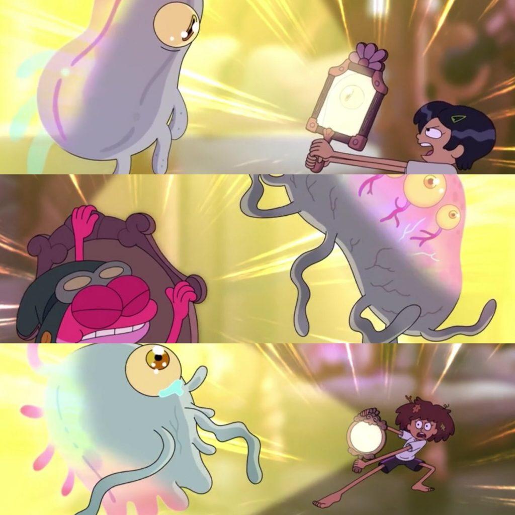 Amphibia Season 2 Episode 10- Ghostbusters!