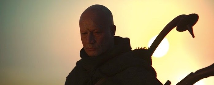 Mandalorian Episode 9- the Marshal, The Return of Boba Fett