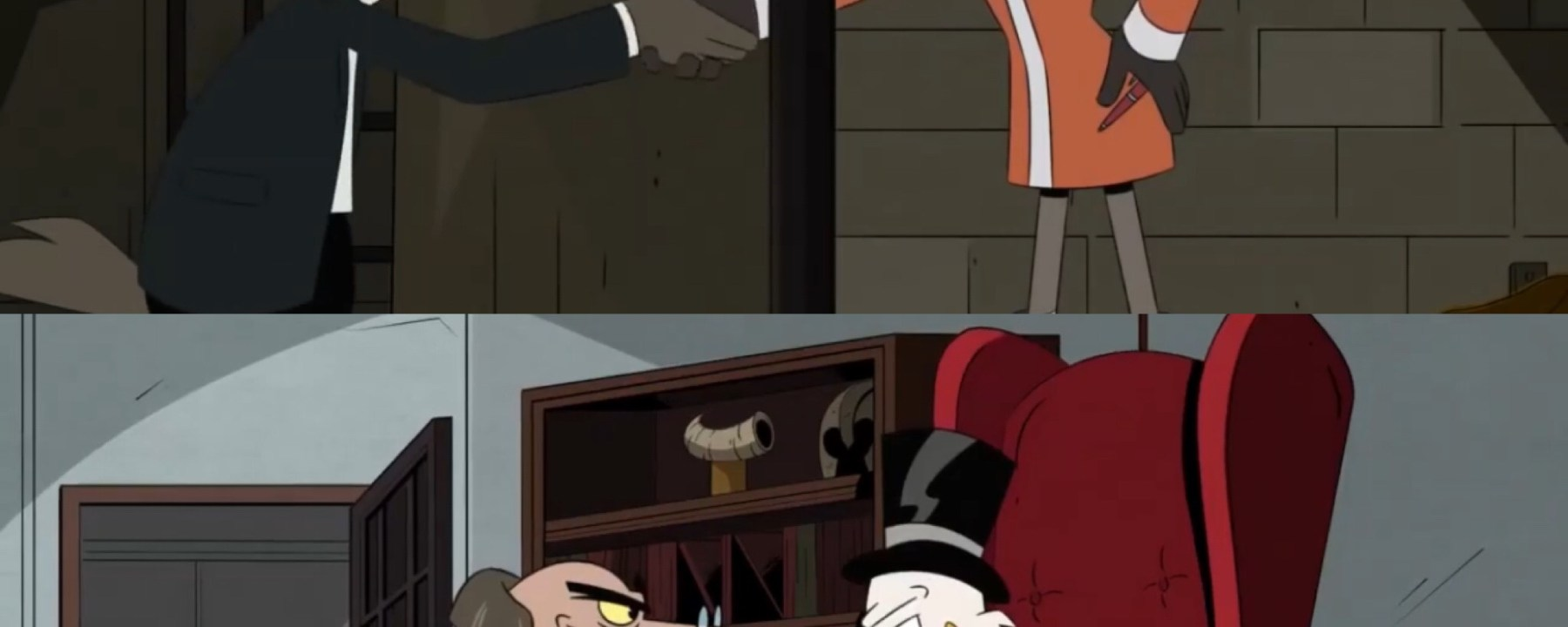 DuckTales Season 3, Episode 16- The First Adventure