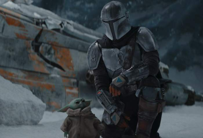 The Mandalorian Episode 10- The Passenger