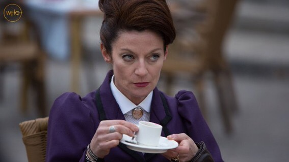 Doctor Who- Missy the Master