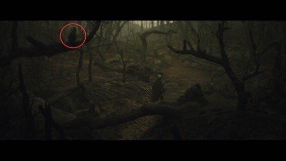The Mandalorian Episode 13- The Jedi, Morai