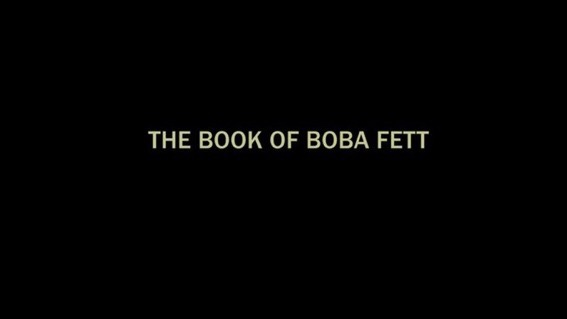 The Mandalorian Episode 16-The Book of Boba Fett Teaser