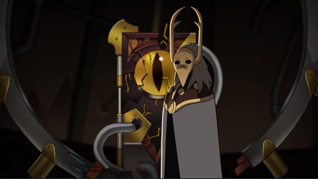 bandicam 2021-06-12 0The Owl House S2 Episode 1-Knock Knock, Human