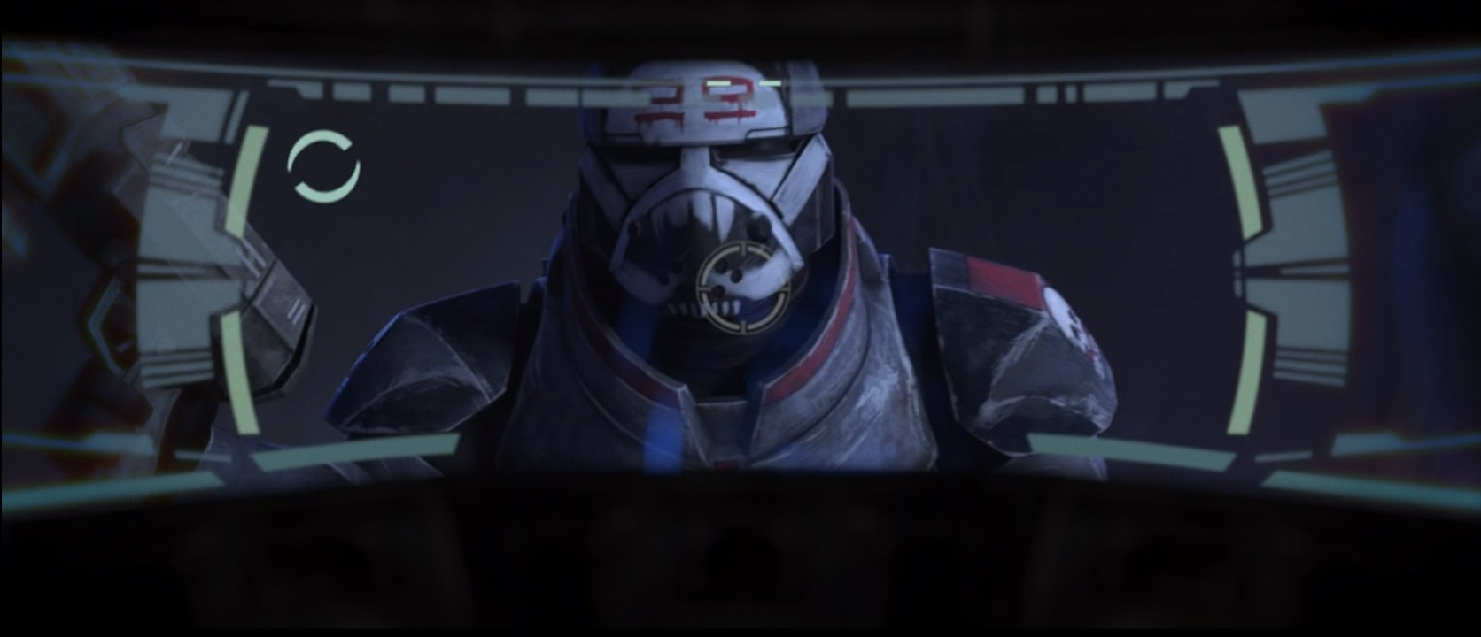Star Wars: The Bad Batch Episode 8-POV