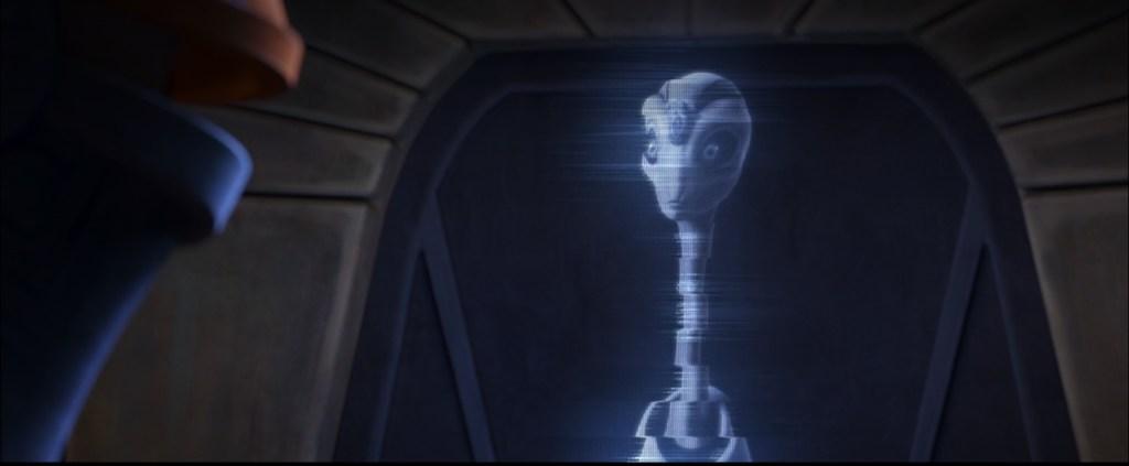 Star Wars: The Bad Batch Episode 9-Nala Se