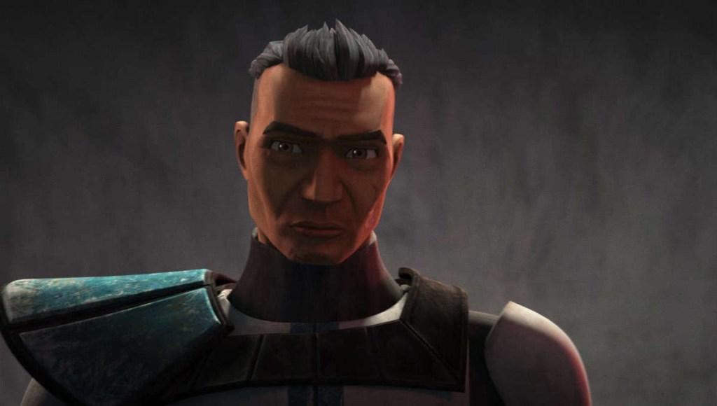 Star Wars: The Bad Batch Episode 12-Captain Howzer