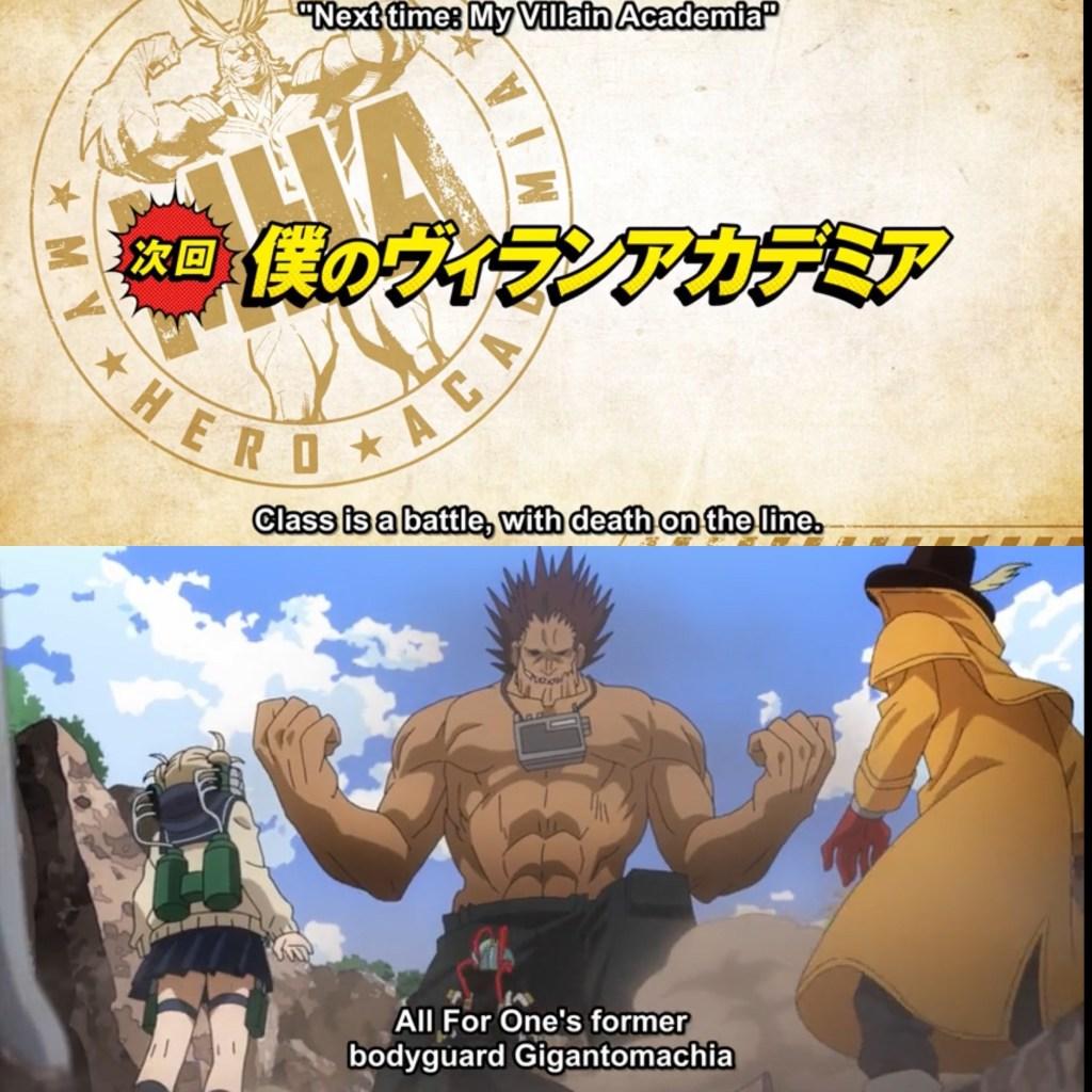 My Hero Academia S5 Episode 20 Sneak Preview