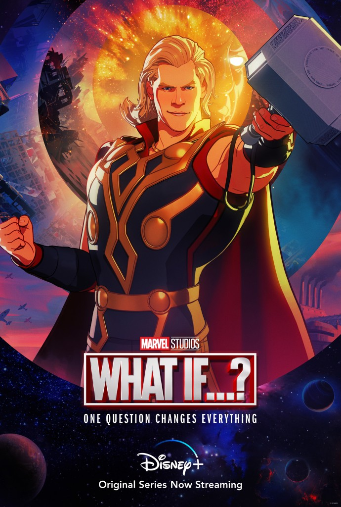 Marvel What If...? Episode 7-Thor the Party God