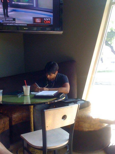 Studying I.D.