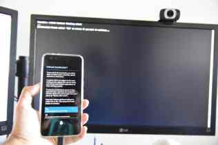 My favorite part of owning a Nexus - unlocking the bootloader!