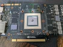 Barebones 980 Ti with new thermal paste on GPU