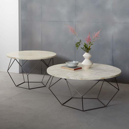 Coffee Table 50 X 30