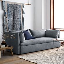 West Elm Sofa Reviews Latest Designs Ideas Pictures