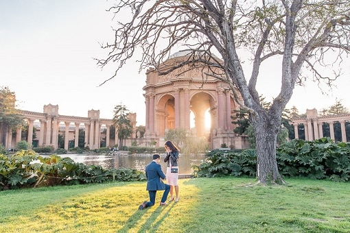 Valentine Day Propose Place Where You Met First Time