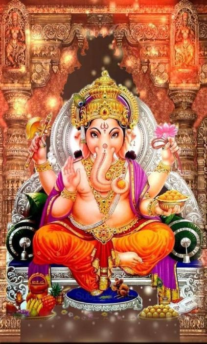 Happy Ganesh Chaturthi 2019 Wishes Images / Photo HD Wallpapers