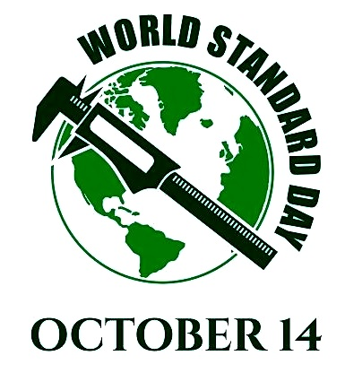 Standards Day Photo Pics images HD Wallpaper Logo Picture. World Standards Day Poster Photo images Pics