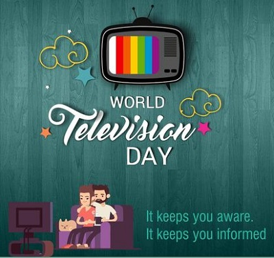 World Television Day images Photo To Making Poster Banner