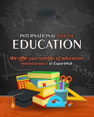 24 Jan International Education Day HD images Pics Wallpaper