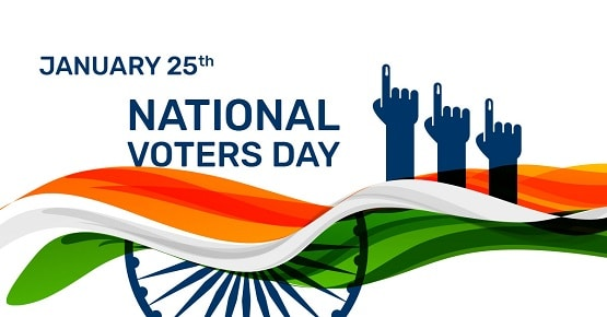 25 January National Voters Day images Photo Pictures