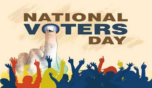 Matdata Diwas Par images National Voters Day Pictures