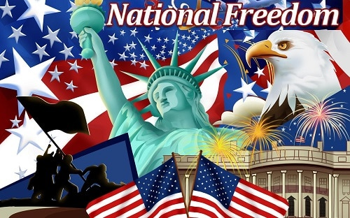 Picture Wallpaper Photo images For National Freedom Day