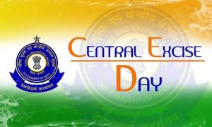 February 24 Central Excise Day Mobile Desktop Wallpaper Photo Pics
