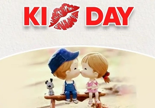 Kiss Day images New Photo Pictures HD Wallpaper
