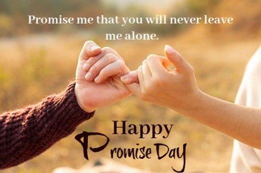 Promise Day Attitude Status in Hindi For Girls