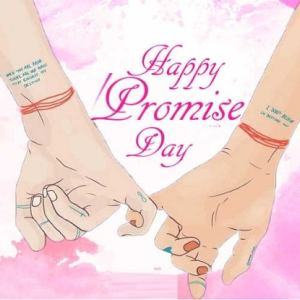 Promise Day Hand images Promise Day Ki Photo