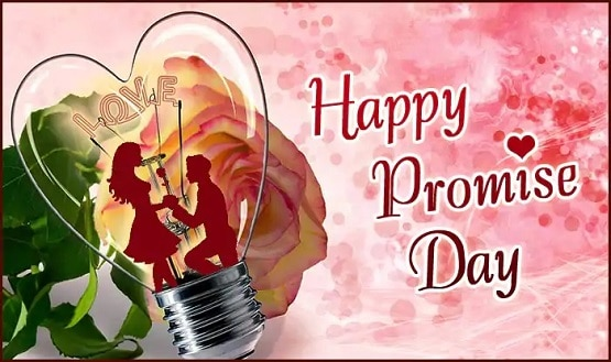 Promise Day images For Boyfriend in Hindi