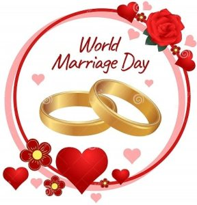World Marriage Day HD images Photo Wallpaper Picture