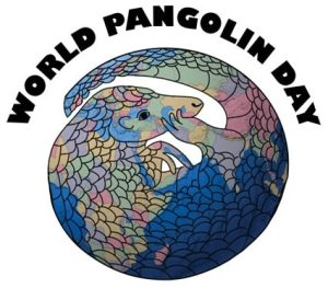 images Pics Photo For World Pangolin Day Status 2021