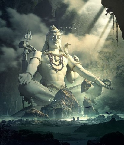 Lord Shiva 8K Ultra HD Wallpapers Shiv Shankar Photo HD Wallpaper DP Profile Pics