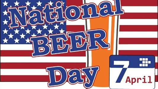 Happy National Beer Day images National Beer Day American images Photo Pics