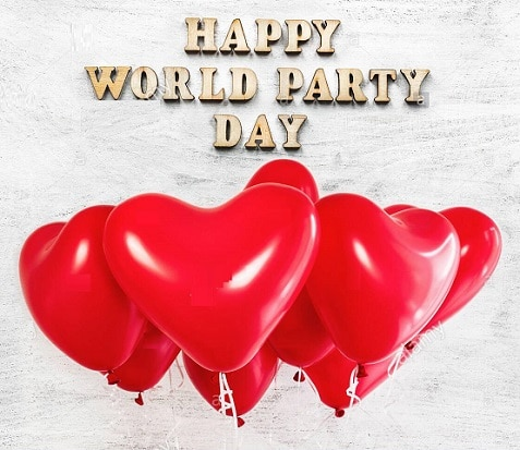 Photo Pics images For World Part Day FB Whatsapp Status 2021