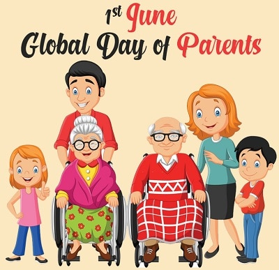 Global Day of Parents Beautiful images Photo Pictures HD Wallpaper