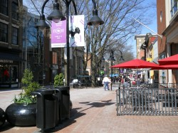Downtown Mall
