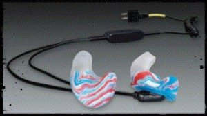 ACCES Attenuating Custom Communications Earpiece System