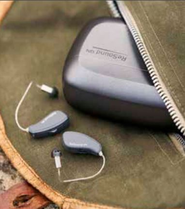 Hearing Aid Technology | Top Brands of Hearing Aids | Austin, TX