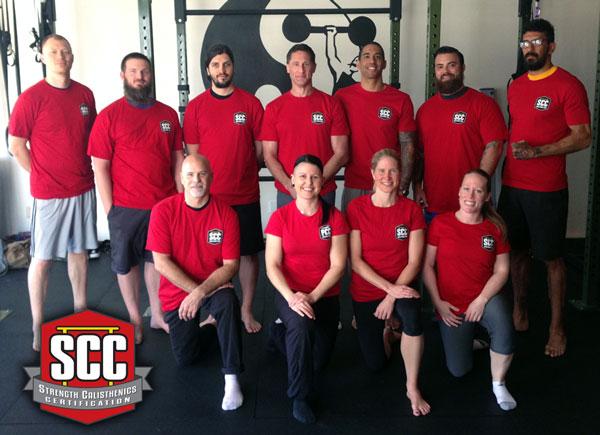 SCC Austin Group Photo 2017
