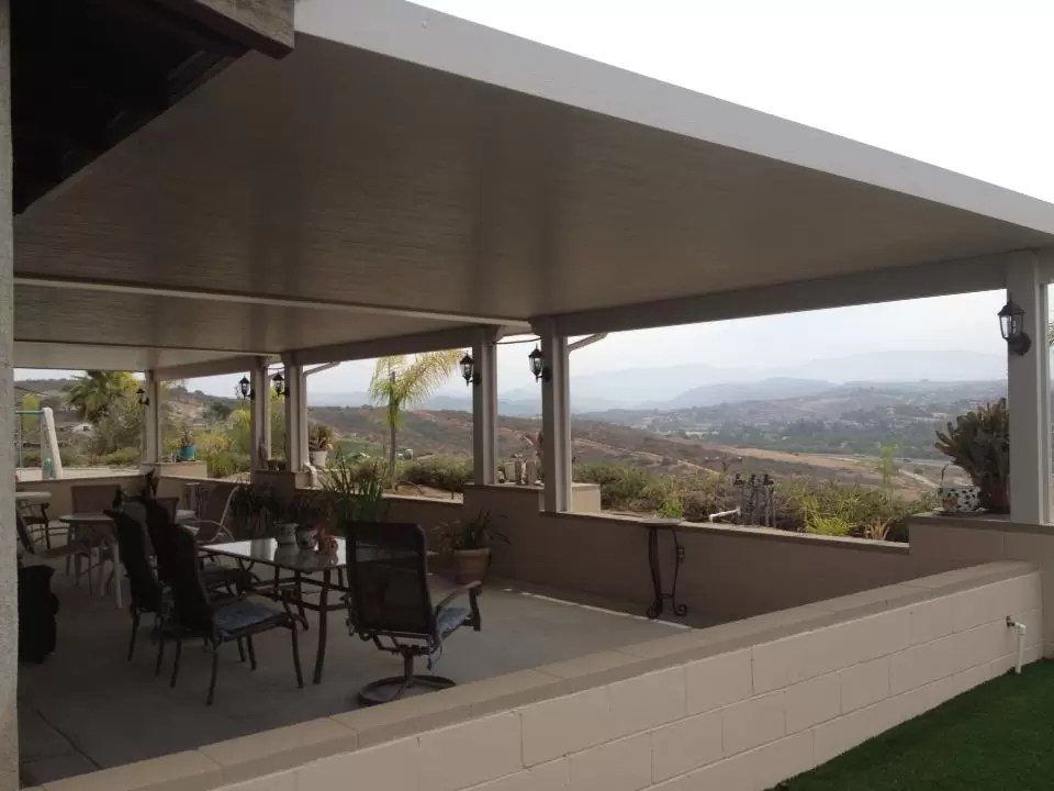 rancho santa fe patio covers awnings