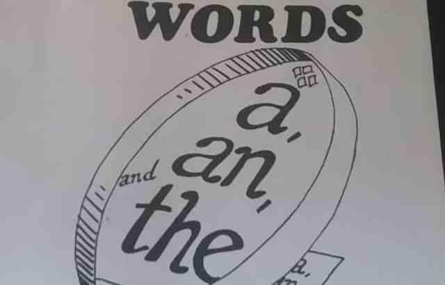 英語の冠詞が苦手な人におすすめの本