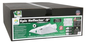 Save $100 on the Epic Reflector – 8″